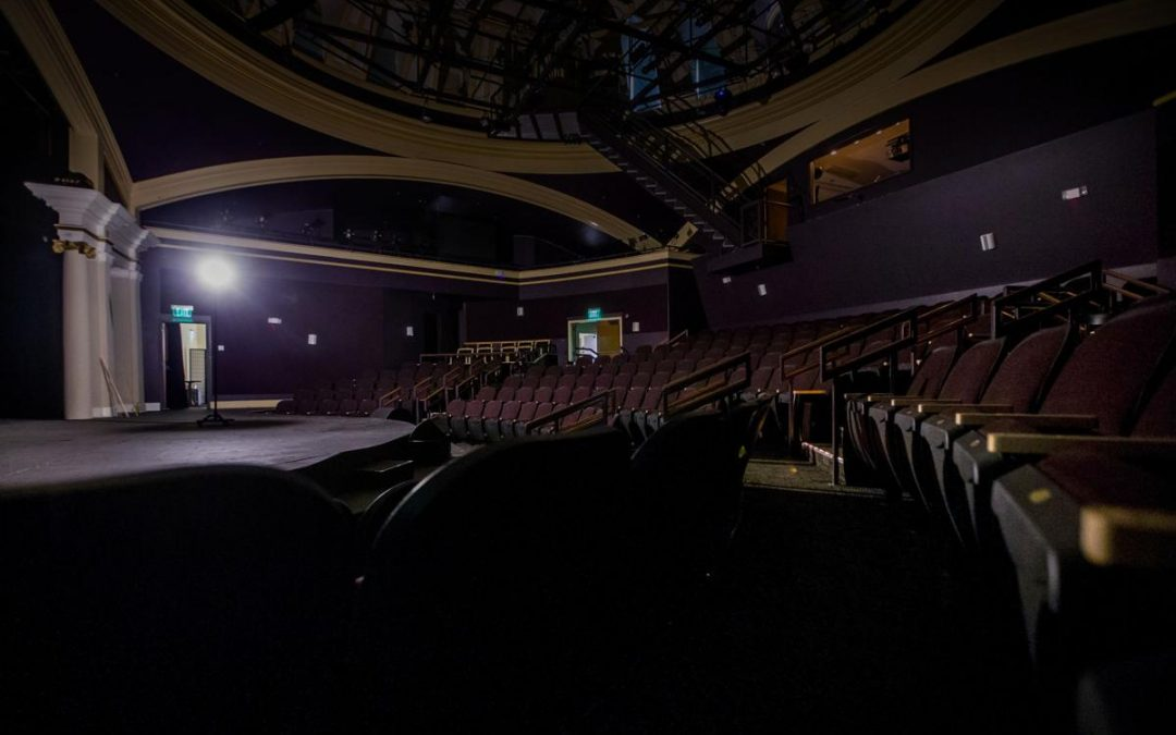 Extended intermission: South Bend Civic Theatre suspends remainder of 2020 season