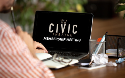 CIVIC's Annual Membership meeting will take place Nov. 24 via Zoom