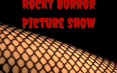 Audition Announcement: ROCKY HORROR PICTURE SHOW (EXTENDED)